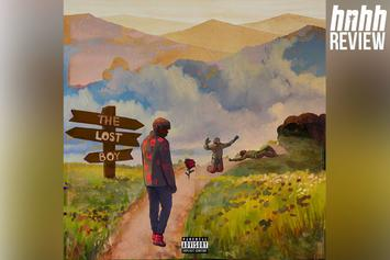 "YBN Cordae ""The Lost Boy"" Review"