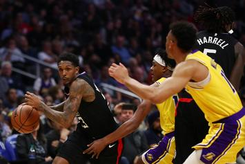 Lakers & Clippers To Headline NBA Christmas Day Showcase: Report