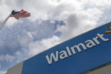 Several Dead In El Paso Wal-Mart Shooting