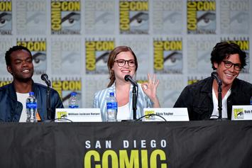 """CW Network To End """"The 100"""" After Its 7th Season"""