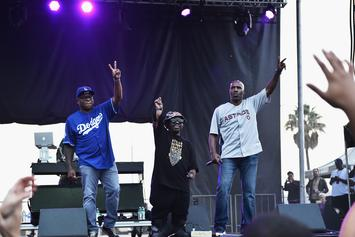 Geto Boys Remove Bushwick Bill's Verse During Performance, Upsets Crowd: Report
