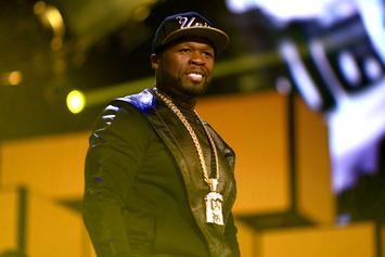 50 Cent Offers Condolences After El Paso & Dayton Shootings