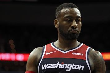 John Wall Determined As Ever To Prove He Deserved Supermax Contract