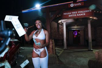 """Megan Thee Stallion Reveals """"Hot Girl Summer"""" Features & Release Date"""