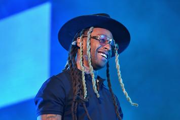 Ty Dolla $ign Talks Kurt Cobain, Kanye West & Going Weed-Free