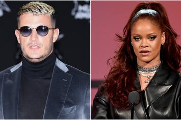 """DJ Snake Said """"No"""" To Rihanna When She Asked For This """"Carte Blanche"""" Beat"""