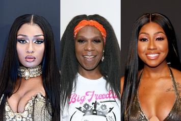 Big Freedia Chooses Megan Thee Stallion Over City Girls For Twerk Hall Of Fame