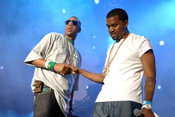 "Jay-Z & Kanye West's ""Watch The Throne"": A Collaborative Classic"