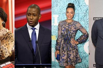 CNN Developing All-Black Panel Program