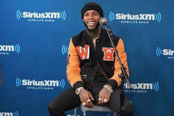 "Tory Lanez Prepares To Wipe His Instagram Clean: ""Take Whatever Pics/Vids U Need"""