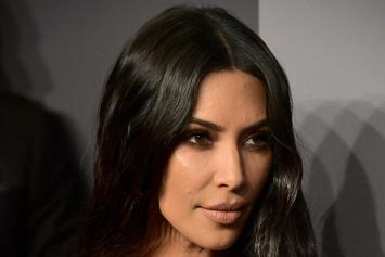 Fans Are Convinced Kim Kardashian Got Some Type Of Face Surgery In New Pics