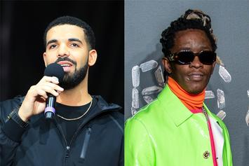 """Drake May Be Featured On Young Thug's """"So Much Fun"""" Album"""