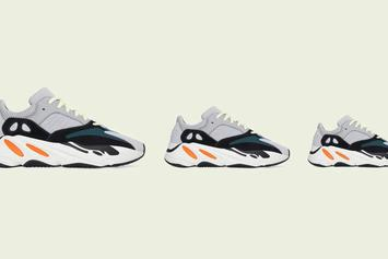 "Adidas Yeezy Boost 700 ""Wave Runner"" To Restock Again: Release Details"