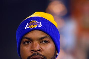 Ice Cube Divulges His Top 5 Rappers Dead Or Alive