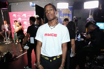 """A$AP Rocky Issues Statement After Guilty Verdict: """"Disappointed"""""""