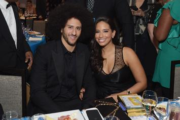 Colin Kaepernick's GF Denies Jay-Z Reached Out To Him Before NFL Deal