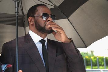 R. Kelly Can't Afford Michael Jackson's Former Attorney, Tom Mesereau