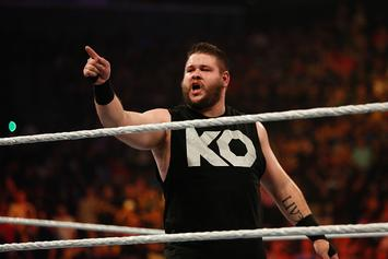 WWE King Of The Ring Tournament Bracket Unveiled
