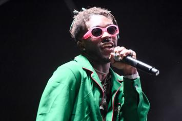"""Offset Confirms Lil Uzi Vert Verse To Be Added To """"Pink Toes"""""""