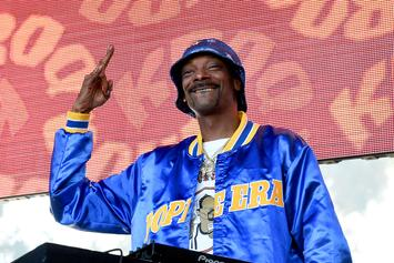 """Snoop Dogg Talks Aging Gracefully In Rap: """"I Ain't That Young Fly Rapper No More"""""""