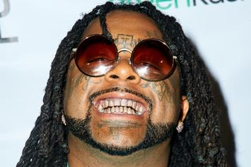 """03 Greedo Has A """"3,000 Song Rollout"""" In Place To Cover His 20 Year Prison Bid"""