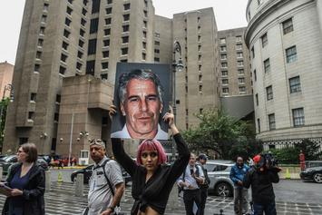 "Jeffrey Epstein's Reps Not Ruling Out ""Cover-Up Murder"" Plot"
