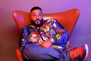 DJ Khaled Expresses His Support For Jay-Z