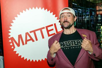 """Kevin Smith Bringing He-Man """"Masters of the Universe"""" Animation To Netflix"""