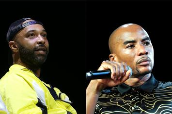 Joe Budden & Charlamagne Tha God Are Hip-Hop's Biggest Agitators Right Now