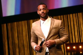 """Marlon Wayans Too Scared To Tell Terry Crews """"White Chicks 2"""" Isn't Happening"""