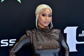 Alexis Skyy Chops Her Hair Off & Fans Go After Trouble For His Response