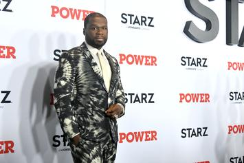 50 Cent Finds A New Victim To Owe Him Money Following Tycoon Weekend