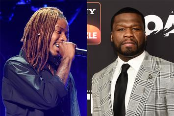 "50 Cent Explains Why Fetty Wap ""Fell Off"""