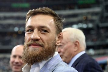Conor McGregor Bar Dispute Victim Shares His Side Of The Story: 'He's A Bully'