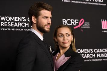 """Miley Cyrus Breaks Her Silence: """"I Love Liam And Always Will"""""""