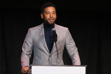 Special Prosecutor Reviewing Jussie Smollett's Case Is Former U.S. Attorney Dan Webb