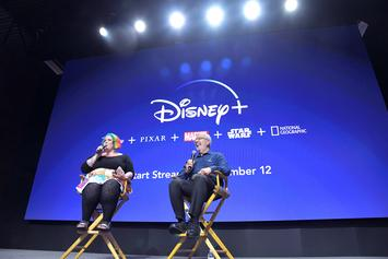 Disney+ Launch Day Titles Include Star Wars, Lady And The Tramp & More