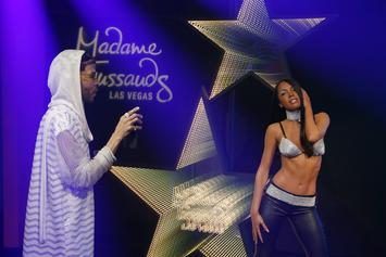 Aaliyah's Team Issues Statement On Respecting Singer's Wax Figure