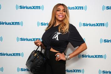 Wendy Williams Breaks Down What Happened At 50 Cent's Pool Party
