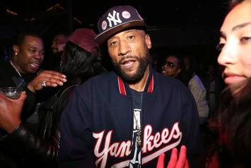 "Lord Jamar Responds To Royce Da 5'9"" As Eminem Debate Wages On"