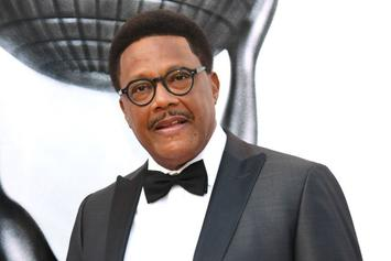 """Judge Mathis Denies Spitting Claims, Believes Accusations May Be A """"Money Grab"""""""