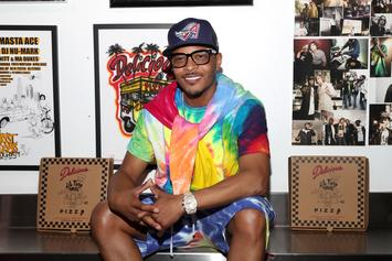 """T.I. Announces """"Expeditiously"""" Podcast Focusing On Social Justice Issues"""