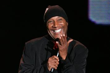 Paul Mooney Hospitalized After Richard Pryor Jr. Allegations, Atlanta Show Cancelled