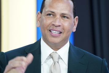 Alex Rodriguez Sells Hollywood Bachelor Pad For $4.4M