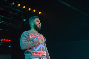 Khalid Raises $500K For El Paso Shooting Victims After Benefit Concert