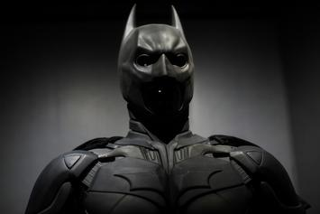 DC Comics Is Gearing Up To Reveal A Black Batman