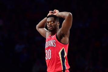 Julius Randle's Scintillating Hype Video Gets Knicks Fans Excited: Watch