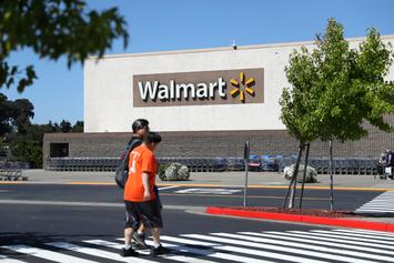 Walmart Will Limit Gun Ammo Sales, Asks Customers Not To Open Carry In Stores