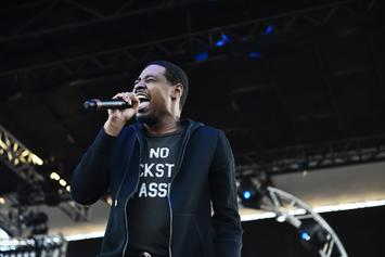 Danny Brown Announces New Single With Q-Tip Dropping This Week