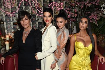 "Kim Kardashian Fears Lupus Diagnosis In ""KUWTK"" Season 17 Trailer"